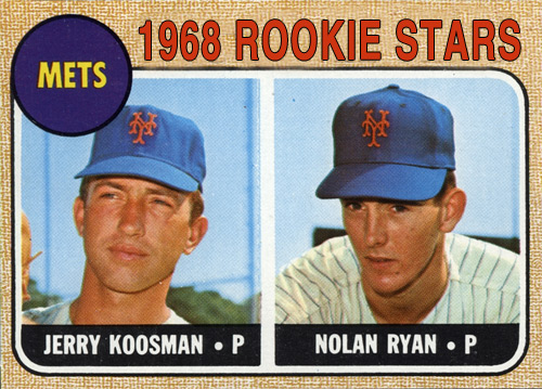 The Multi Player Rookie Card Problem Tan Man Baseball Fan